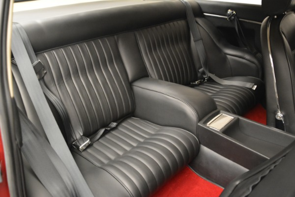 Used 1969 Ferrari 365 GT 2+2 for sale Sold at Alfa Romeo of Greenwich in Greenwich CT 06830 21