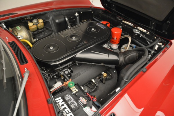Used 1969 Ferrari 365 GT 2+2 for sale Sold at Alfa Romeo of Greenwich in Greenwich CT 06830 23