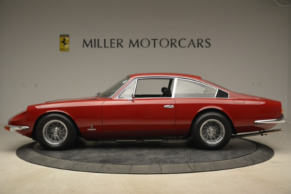 Used 1969 Ferrari 365 GT 2+2 for sale Sold at Alfa Romeo of Greenwich in Greenwich CT 06830 3