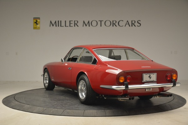 Used 1969 Ferrari 365 GT 2+2 for sale Sold at Alfa Romeo of Greenwich in Greenwich CT 06830 5