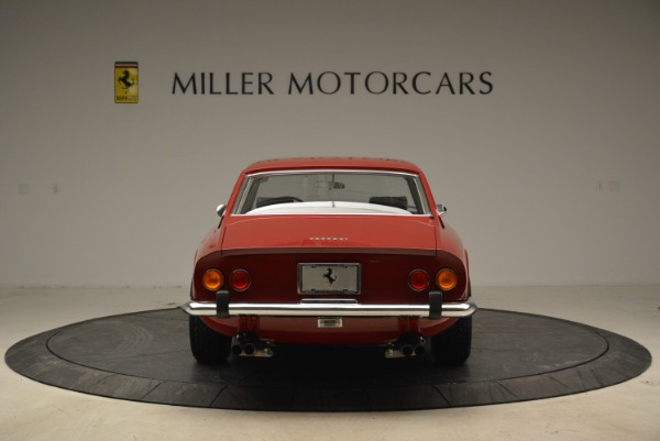 Used 1969 Ferrari 365 GT 2+2 for sale Sold at Alfa Romeo of Greenwich in Greenwich CT 06830 6