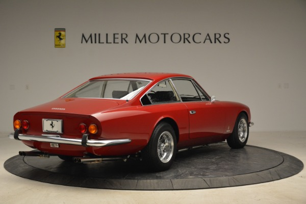 Used 1969 Ferrari 365 GT 2+2 for sale Sold at Alfa Romeo of Greenwich in Greenwich CT 06830 7