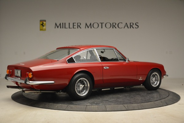 Used 1969 Ferrari 365 GT 2+2 for sale Sold at Alfa Romeo of Greenwich in Greenwich CT 06830 8