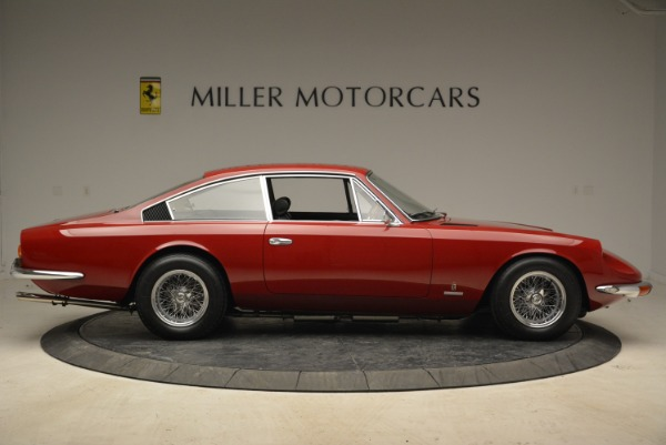 Used 1969 Ferrari 365 GT 2+2 for sale Sold at Alfa Romeo of Greenwich in Greenwich CT 06830 9