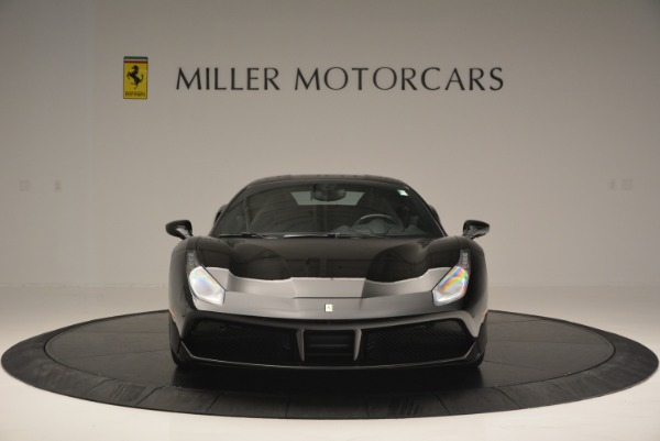 Used 2016 Ferrari 488 GTB for sale Sold at Alfa Romeo of Greenwich in Greenwich CT 06830 12