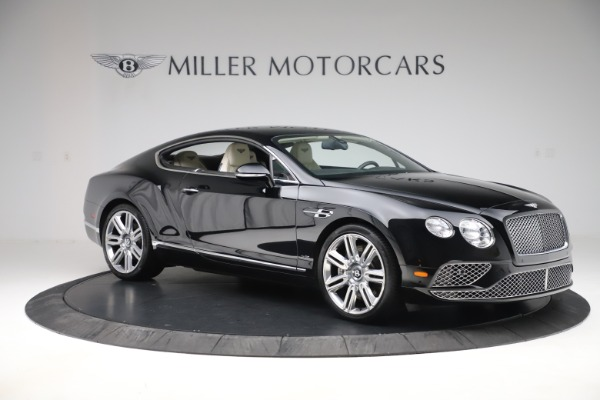 Used 2016 Bentley Continental GT W12 for sale $134,900 at Alfa Romeo of Greenwich in Greenwich CT 06830 11