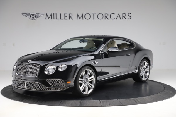 Used 2016 Bentley Continental GT W12 for sale $134,900 at Alfa Romeo of Greenwich in Greenwich CT 06830 2