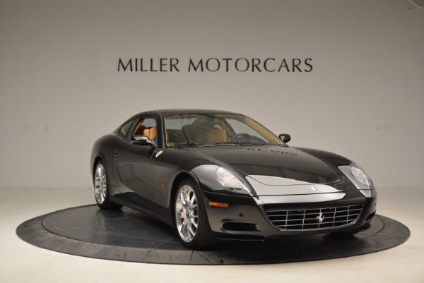 Used 2008 Ferrari 612 Scaglietti OTO for sale Sold at Alfa Romeo of Greenwich in Greenwich CT 06830 11