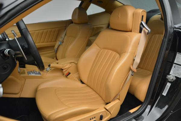 Used 2008 Ferrari 612 Scaglietti OTO for sale Sold at Alfa Romeo of Greenwich in Greenwich CT 06830 15
