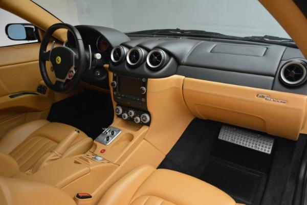 Used 2008 Ferrari 612 Scaglietti OTO for sale Sold at Alfa Romeo of Greenwich in Greenwich CT 06830 18