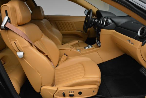 Used 2008 Ferrari 612 Scaglietti OTO for sale Sold at Alfa Romeo of Greenwich in Greenwich CT 06830 19