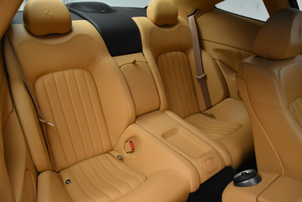 Used 2008 Ferrari 612 Scaglietti OTO for sale Sold at Alfa Romeo of Greenwich in Greenwich CT 06830 21