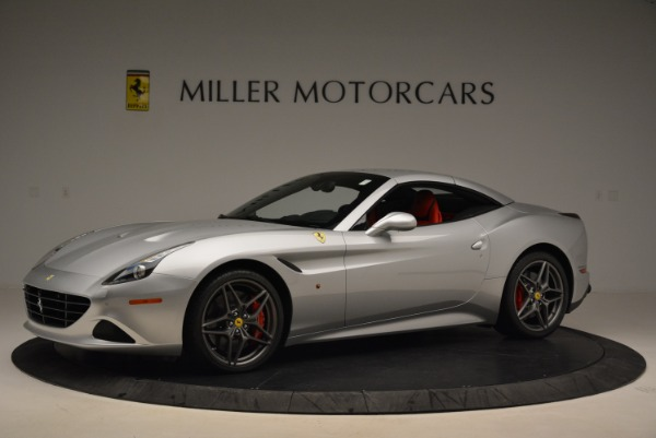 Used 2017 Ferrari California T Handling Speciale for sale Sold at Alfa Romeo of Greenwich in Greenwich CT 06830 14