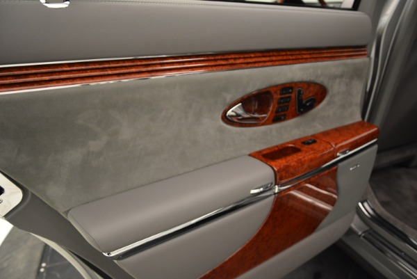 Used 2004 Maybach 57 for sale Sold at Alfa Romeo of Greenwich in Greenwich CT 06830 17