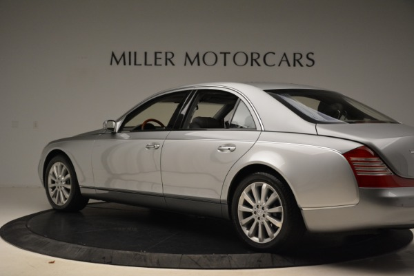 Used 2004 Maybach 57 for sale Sold at Alfa Romeo of Greenwich in Greenwich CT 06830 4
