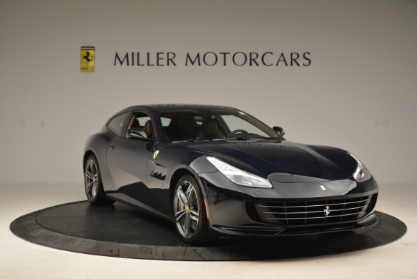 Used 2017 Ferrari GTC4Lusso for sale Sold at Alfa Romeo of Greenwich in Greenwich CT 06830 11