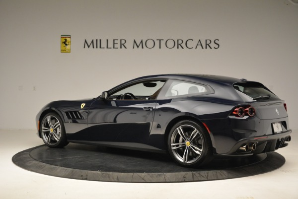 Used 2017 Ferrari GTC4Lusso for sale Sold at Alfa Romeo of Greenwich in Greenwich CT 06830 4