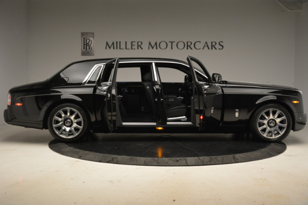 Used 2014 Rolls-Royce Phantom EWB for sale Sold at Alfa Romeo of Greenwich in Greenwich CT 06830 10