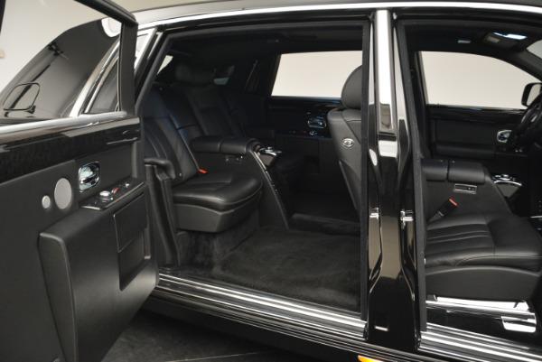 Used 2014 Rolls-Royce Phantom EWB for sale Sold at Alfa Romeo of Greenwich in Greenwich CT 06830 11