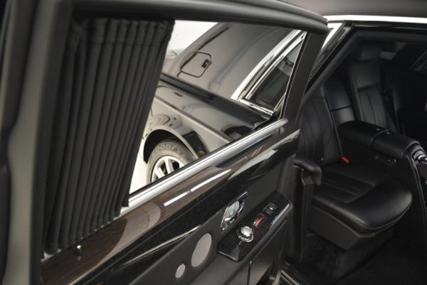 Used 2014 Rolls-Royce Phantom EWB for sale Sold at Alfa Romeo of Greenwich in Greenwich CT 06830 12