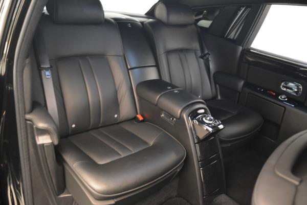 Used 2014 Rolls-Royce Phantom EWB for sale Sold at Alfa Romeo of Greenwich in Greenwich CT 06830 15
