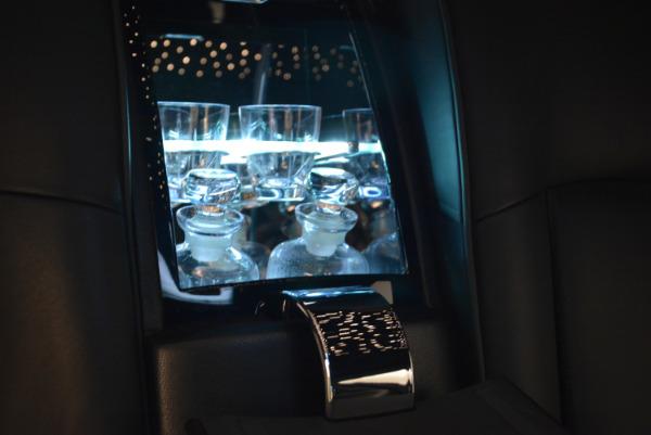 Used 2014 Rolls-Royce Phantom EWB for sale Sold at Alfa Romeo of Greenwich in Greenwich CT 06830 19
