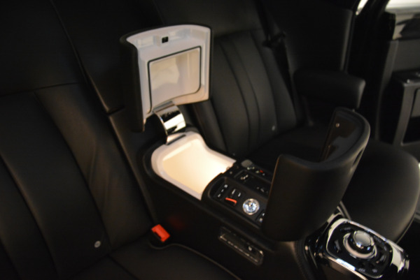 Used 2014 Rolls-Royce Phantom EWB for sale Sold at Alfa Romeo of Greenwich in Greenwich CT 06830 21
