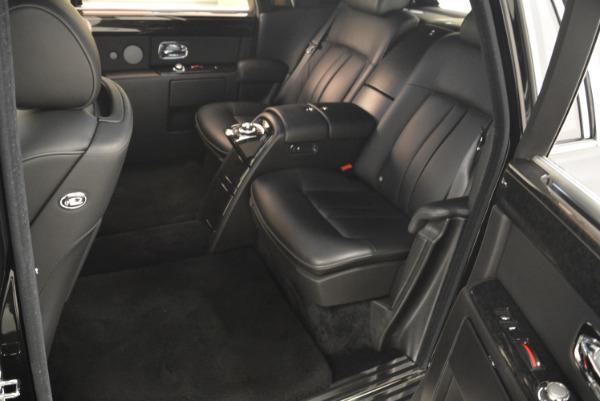 Used 2014 Rolls-Royce Phantom EWB for sale Sold at Alfa Romeo of Greenwich in Greenwich CT 06830 28