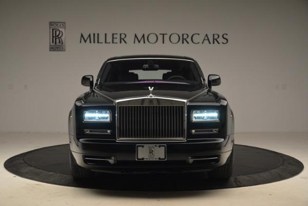 Used 2014 Rolls-Royce Phantom EWB for sale Sold at Alfa Romeo of Greenwich in Greenwich CT 06830 4