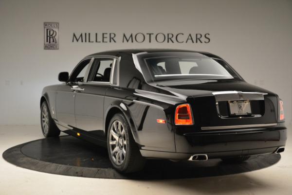 Used 2014 Rolls-Royce Phantom EWB for sale Sold at Alfa Romeo of Greenwich in Greenwich CT 06830 7