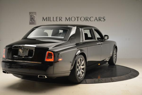 Used 2014 Rolls-Royce Phantom EWB for sale Sold at Alfa Romeo of Greenwich in Greenwich CT 06830 8