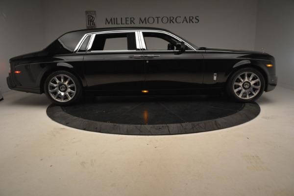Used 2014 Rolls-Royce Phantom EWB for sale Sold at Alfa Romeo of Greenwich in Greenwich CT 06830 9