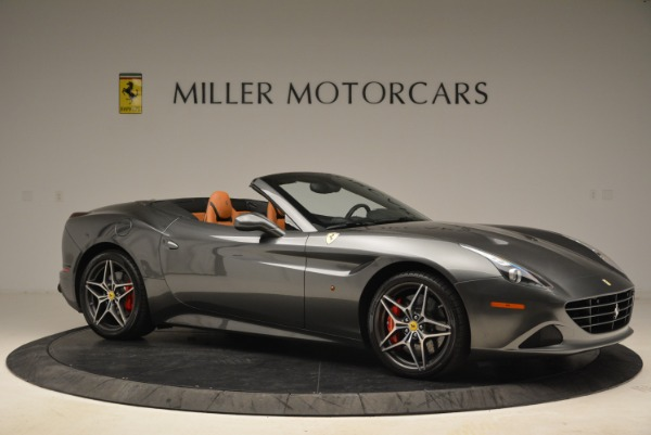 Used 2017 Ferrari California T Handling Speciale for sale Sold at Alfa Romeo of Greenwich in Greenwich CT 06830 10