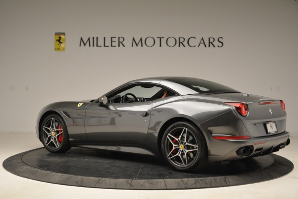 Used 2017 Ferrari California T Handling Speciale for sale Sold at Alfa Romeo of Greenwich in Greenwich CT 06830 16