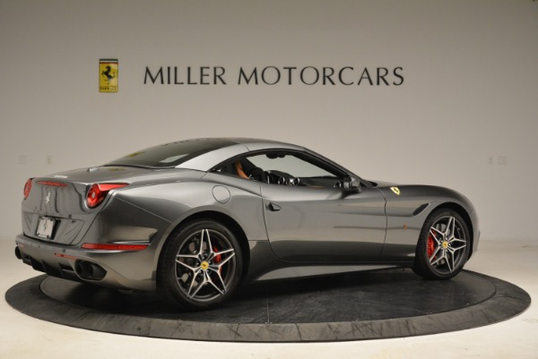 Used 2017 Ferrari California T Handling Speciale for sale Sold at Alfa Romeo of Greenwich in Greenwich CT 06830 20