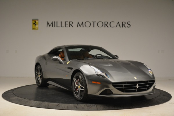Used 2017 Ferrari California T Handling Speciale for sale Sold at Alfa Romeo of Greenwich in Greenwich CT 06830 23