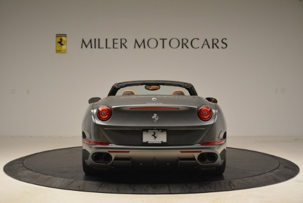 Used 2017 Ferrari California T Handling Speciale for sale Sold at Alfa Romeo of Greenwich in Greenwich CT 06830 6