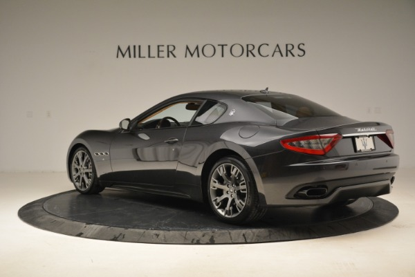Used 2014 Maserati GranTurismo Sport for sale Sold at Alfa Romeo of Greenwich in Greenwich CT 06830 3