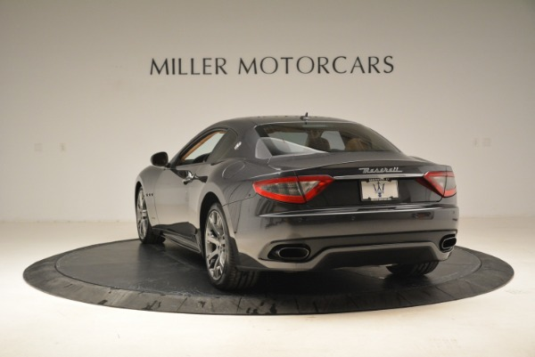 Used 2014 Maserati GranTurismo Sport for sale Sold at Alfa Romeo of Greenwich in Greenwich CT 06830 4