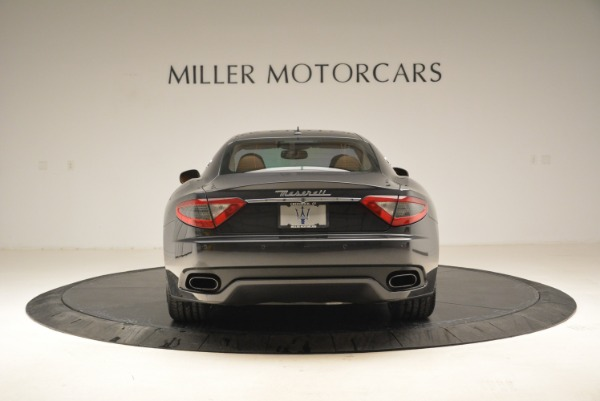 Used 2014 Maserati GranTurismo Sport for sale Sold at Alfa Romeo of Greenwich in Greenwich CT 06830 5