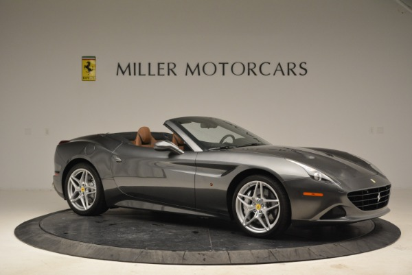 Used 2016 Ferrari California T for sale Sold at Alfa Romeo of Greenwich in Greenwich CT 06830 10