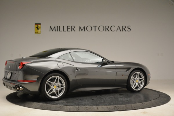 Used 2016 Ferrari California T for sale Sold at Alfa Romeo of Greenwich in Greenwich CT 06830 20