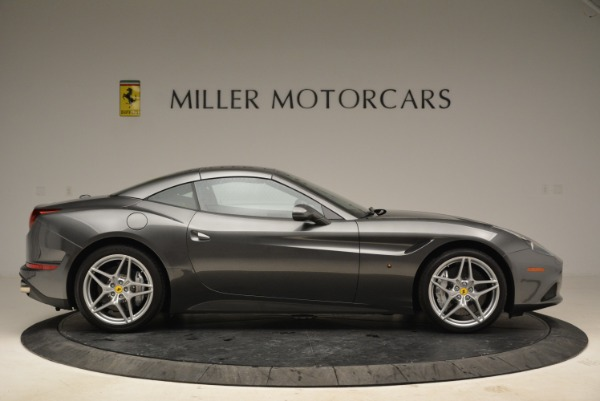 Used 2016 Ferrari California T for sale Sold at Alfa Romeo of Greenwich in Greenwich CT 06830 21