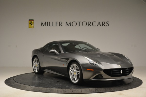 Used 2016 Ferrari California T for sale Sold at Alfa Romeo of Greenwich in Greenwich CT 06830 23