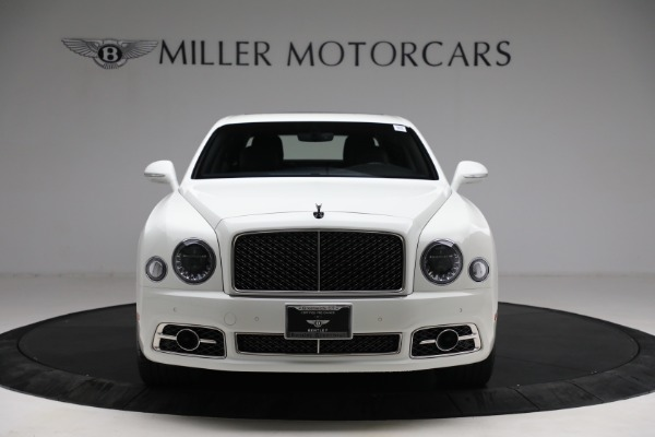 Used 2018 Bentley Mulsanne Speed for sale $229,900 at Alfa Romeo of Greenwich in Greenwich CT 06830 11
