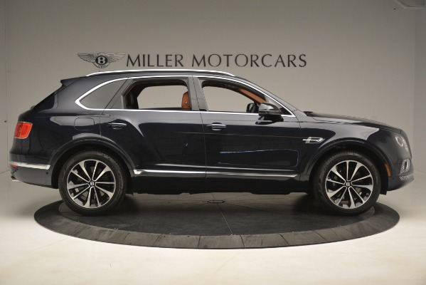 Used 2018 Bentley Bentayga Signature for sale Sold at Alfa Romeo of Greenwich in Greenwich CT 06830 10