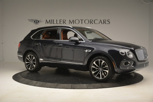 Used 2018 Bentley Bentayga Signature for sale Sold at Alfa Romeo of Greenwich in Greenwich CT 06830 11
