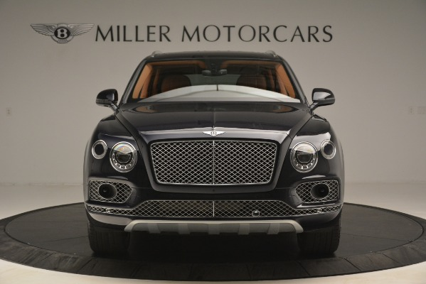 Used 2018 Bentley Bentayga Signature for sale Sold at Alfa Romeo of Greenwich in Greenwich CT 06830 13
