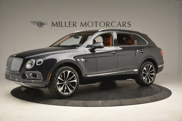 Used 2018 Bentley Bentayga Signature for sale Sold at Alfa Romeo of Greenwich in Greenwich CT 06830 3