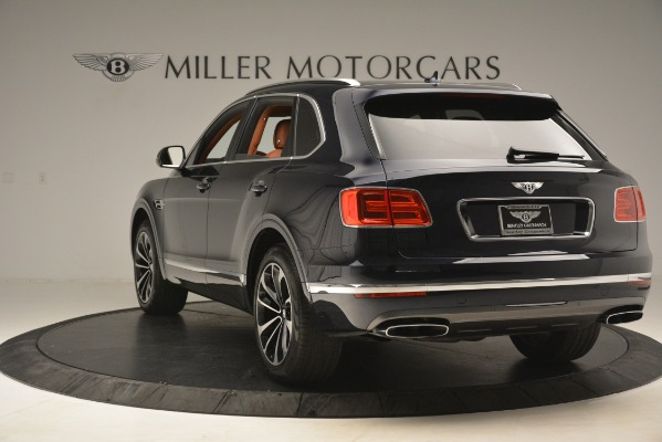 Used 2018 Bentley Bentayga Signature for sale Sold at Alfa Romeo of Greenwich in Greenwich CT 06830 6